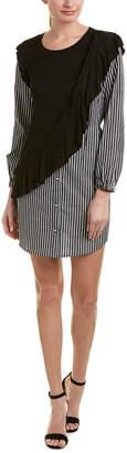 Kensie Drift Shirtdress