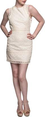 J.o.a. Victoria Lace Dress