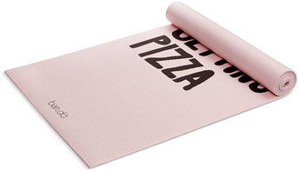 ban.do After This We're Getting Pizza Yoga Mat