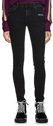 Off-White Women's Skinny Jeans