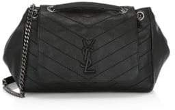 Saint Laurent Nolita Monogram Handbag