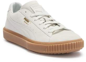 Puma Breaker Suede Gum Sneaker