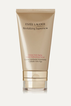 Estee Lauder Revitalizing Supreme + Global Anti-aging Instant Refinishing Facial, 75ml - one size