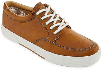 ST. JOHN'S BAY Borden Mens Sneakers Lace-up