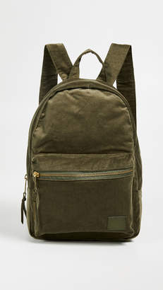 Herschel Grove X Small Corduroy Backpack