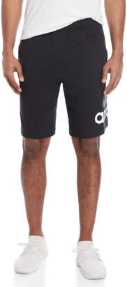 adidas Logo Basketball Shorts