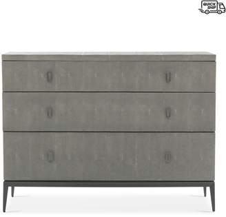 Solange Mitchell Gold Bob Williams 3-Drawer Large Chest