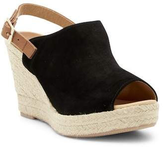 Patricia Green Rock On Espadrille Wedge