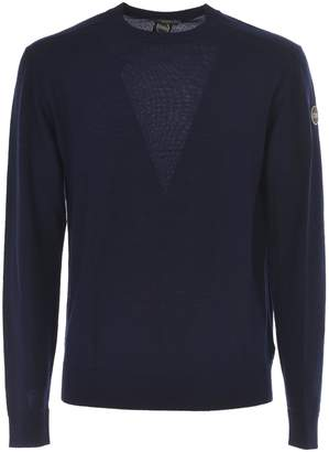 Colmar Ribbed Sweater