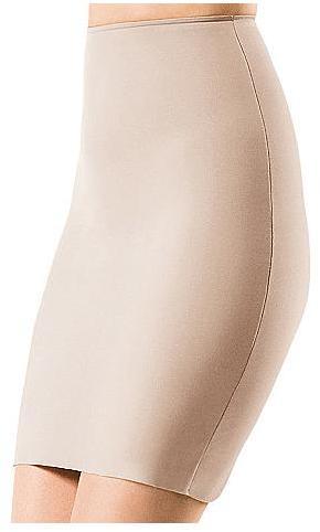 Sara Blakely ASSETS by Fantastic Firmers Slip Skirt Shapewear