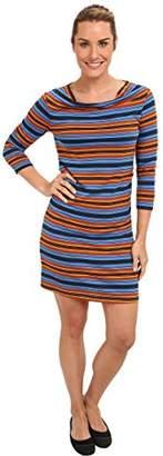 Patagonia Women's Kamala Cowl Neck Dress XL (Women's 16)