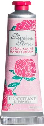 L'Occitane Pivoine Flora Hand Cream