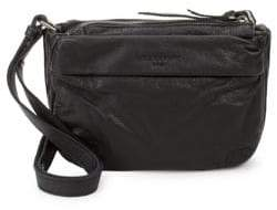 Liebeskind Berlin Classic Leather Crossbody Bag