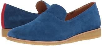 Del Toro Suede Loafer Men's Slip-on Dress Shoes