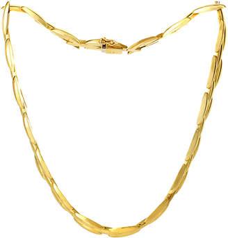 Cartier Heritage  Gentiane 18K Necklace