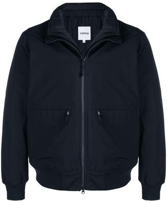 Aspesi double layer bomber jacket