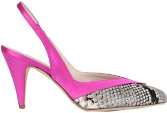 Couture GIA Pumps
