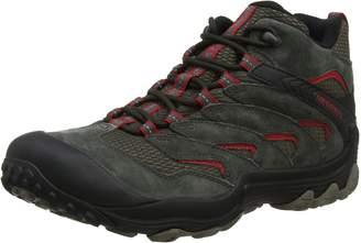 Merrell Men's Chameleon 7 Limit Mid Waterproof Hiking Boots