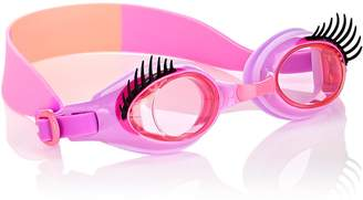 Bling 2o Glam Lash Swim Goggles