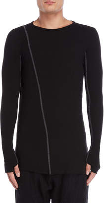 Masnada Long Sleeve Thermal Tee