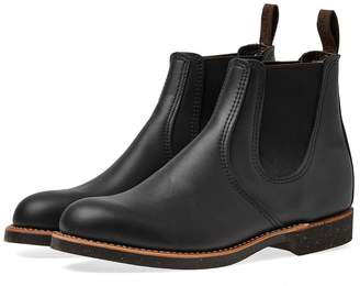 Red Wing Shoes 8200 Heritage Chelsea Rancher Boot