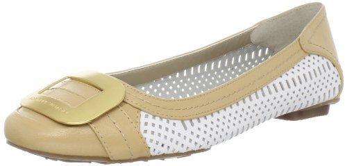 Adrienne Vittadini Footwear Women's Kristina Flat