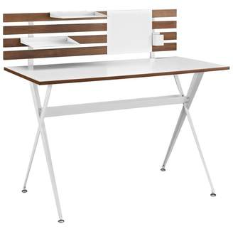 Modway Knack Office Desk