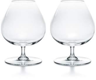 Baccarat Crystal Cognac Glasses