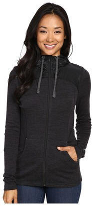 Smartwool NTS Mid 250 Hoodie Sport $150 thestylecure.com