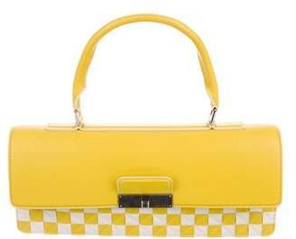 Louis Vuitton Damier Mosaic Enveloppe East West Bag