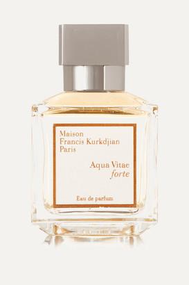 Francis Kurkdjian Eau De Parfum - Aqua Vitae Forte, 70ml