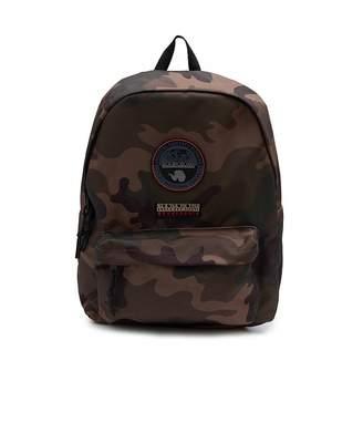 Napapijri Accessories Voyage Camo Backpack Colour  CAMOUFLAGE
