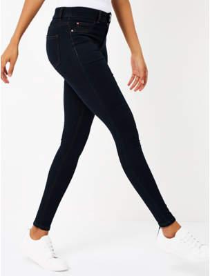 George Wonderfit Indigo Skinny Jeans