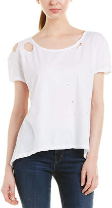 One Teaspoon Petite Memphis T-Shirt