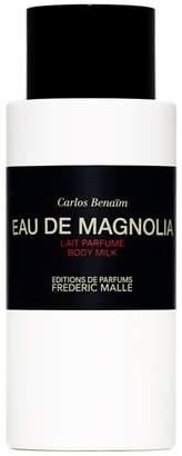 Frédéric Malle Eau de Magnolia Body Milk