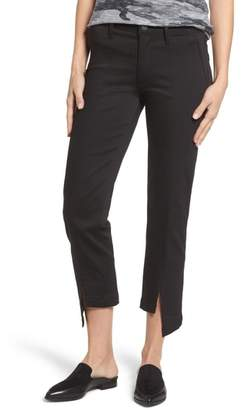 PARKER SMITH PARKER Novak Slit Hem Trouser Jeans