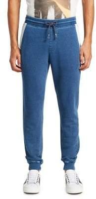 Madison Supply Athleisure Cotton Sweatpants
