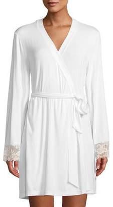 Cosabella Savona Short Jersey Robe