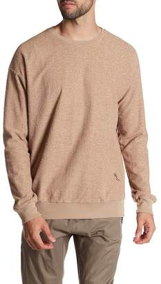 Religion Peluche French Terry Pullover