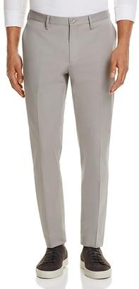 Michael Kors Stretch Cotton Slim Fit Trousers - 100% Exclusive $198 thestylecure.com