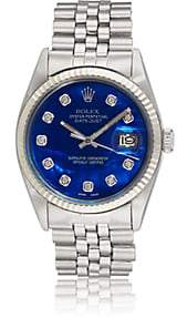 Rolex Vintage Watch Women's 1971 Oyster Perpetual Datejust Watch