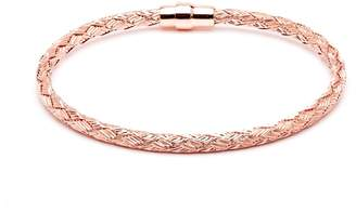 Durrah Jewelry - Rose Woven Bracelet For Him