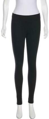 Vince Mid-Rise Athletic Legging