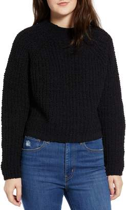 Cotton Emporium Chenille Sweater