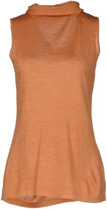 Cruciani Sleeveless sweaters