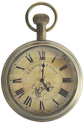 NEW Authentic Models Victorian Pocket Watch