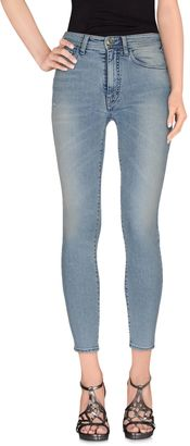 CYCLE Jeans $146 thestylecure.com