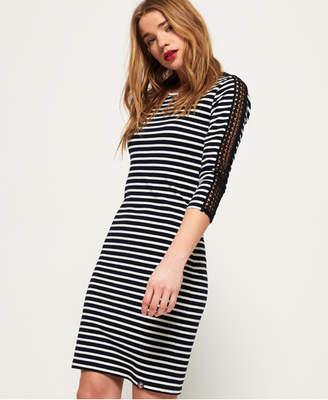 Superdry Dalia Bodycon Dress