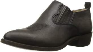 Frye Women's Billy Shootie-WSHOVN Western Boot