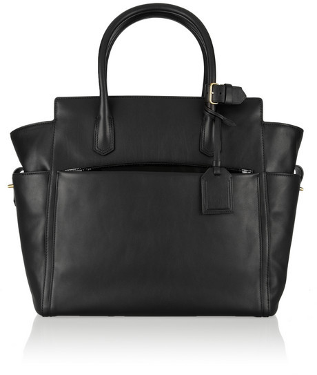 Reed Krakoff Soft Atlantique leather tote